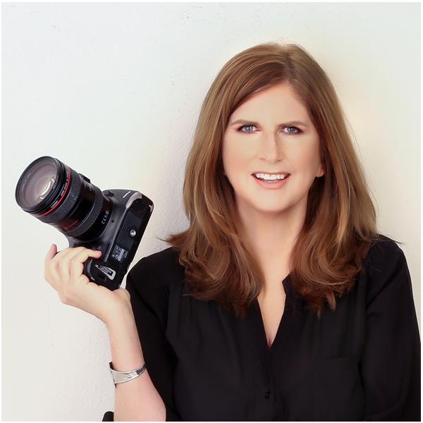 Karen French Boudoir & Wedding Photographer in Orange County